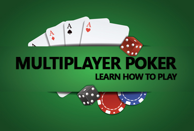 Learn to play poker against the best in the world!